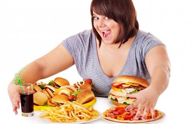 Семь рекомендаций для преодоления пищевой зависимости