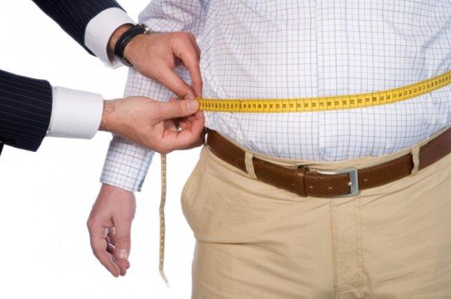 8 правил как помочь мужчинам похудеть