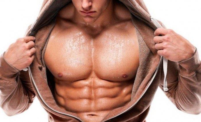 Как делать упражнения на грудные мышцы для мужчин?