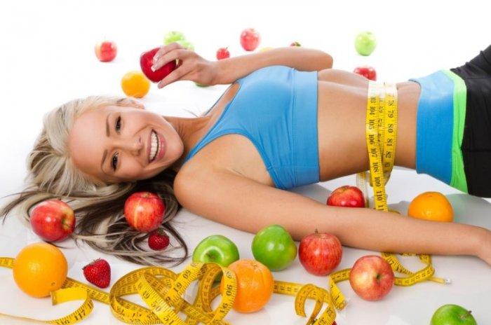 Заменители пищи для похудения