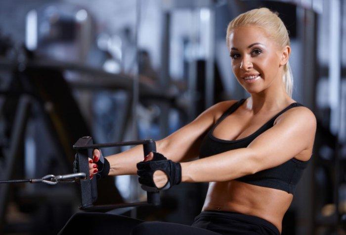 Только для худых: Как набрать вес без особых чудес