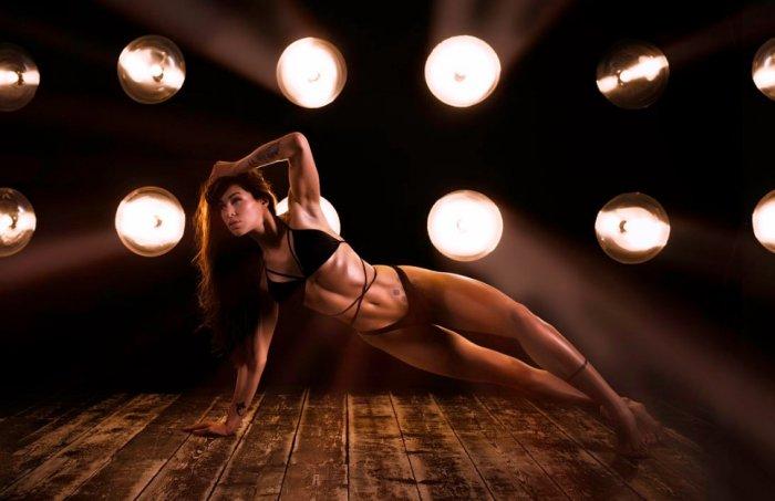 Сила и размер мускулов - в чем разница?