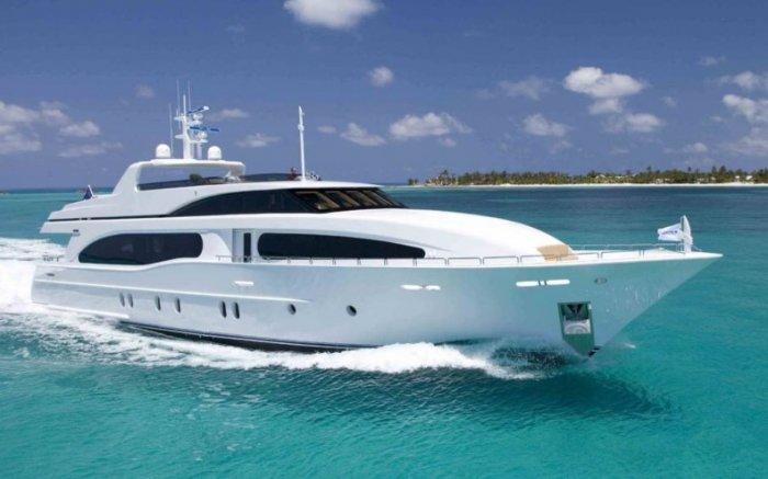 Как купить яхту на Кипре за несколько минут?