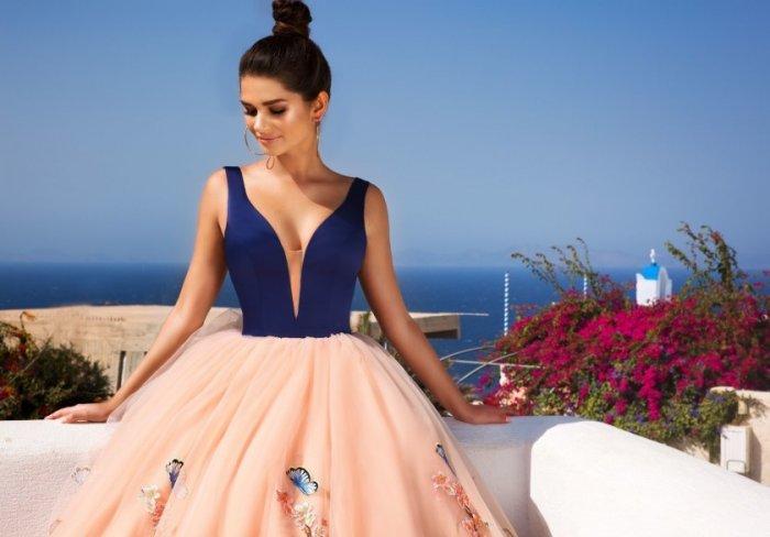 Нарядные и вечерние платья: что нового говорит мода
