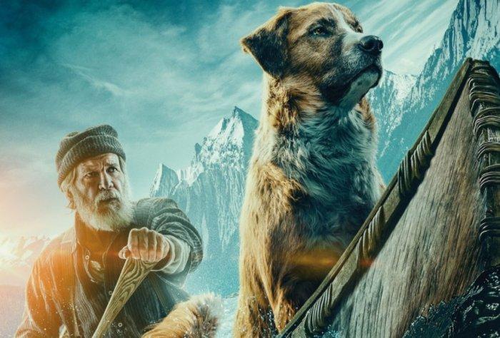 «Зов предков» – приключенческий фильм для семейного просмотра