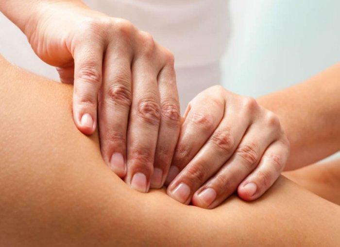 Антицеллюлитный медовый массаж в Москве