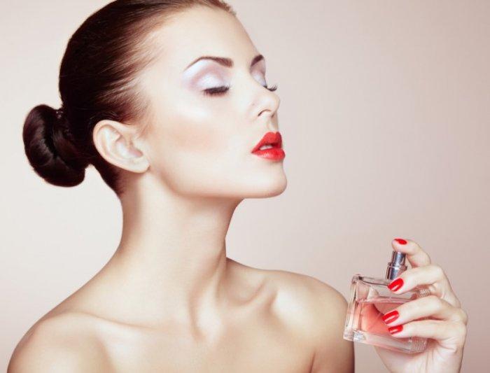 Выбираем женскую парфюмерию для розничной продажи