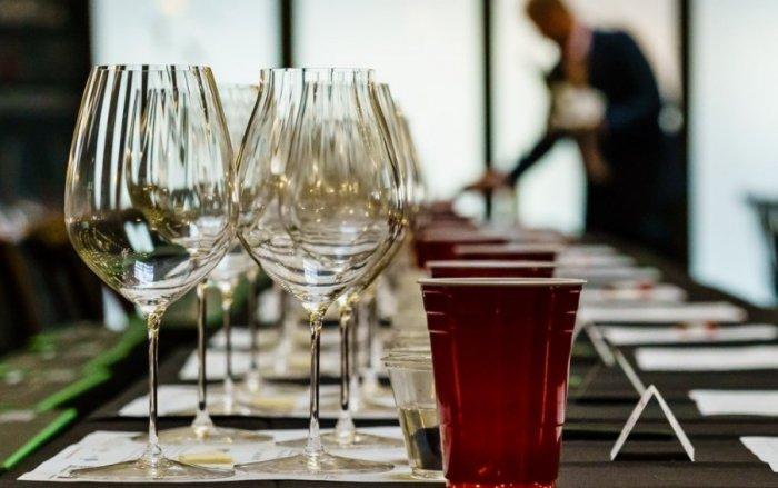 Riedel - роскошная стеклянная посуда